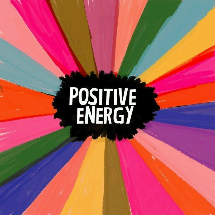 Just a little reminder to stay positive even when you are feeling a bit hot and bothered!