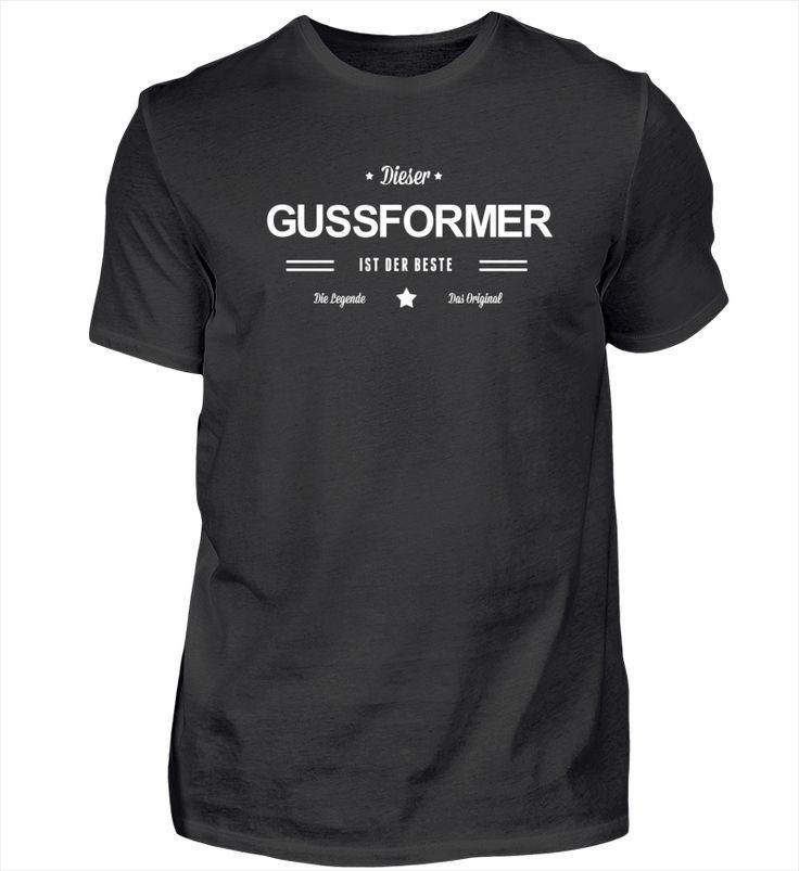 Bester Gussformer