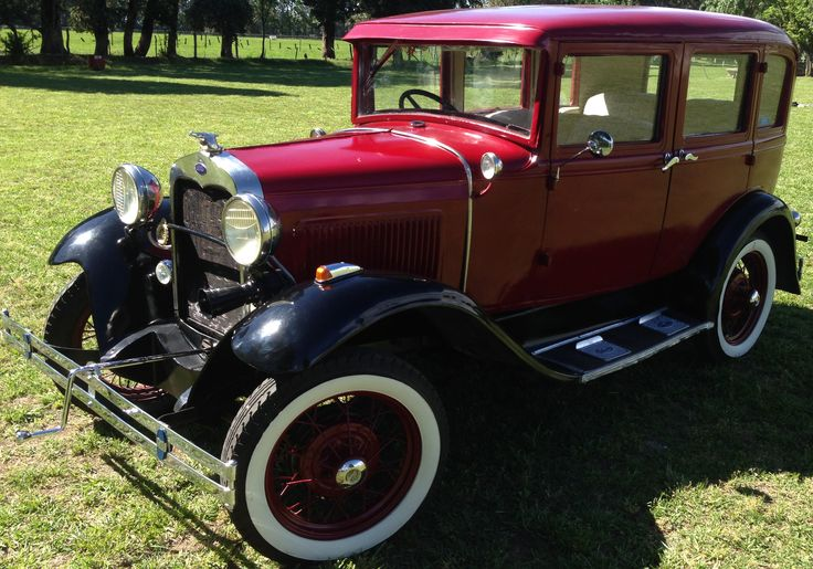 #Ford A año #1931. #Fordoor. Totalmente restaurado. https://www.arcar.org/ford-a-73760
