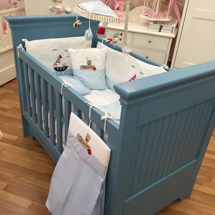 Bebek karyolası, baby room