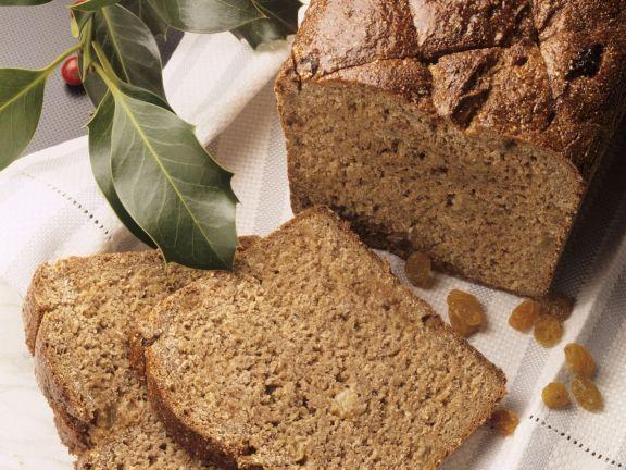 Weihnachtsbrot auf schwedische Art ist ein Rezept mit frischen Zutaten aus der Kategorie Hefeteig. Probieren Sie dieses und weitere Rezepte von EAT SMARTER!