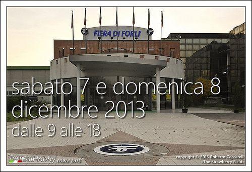 date e orari #tshforli2013