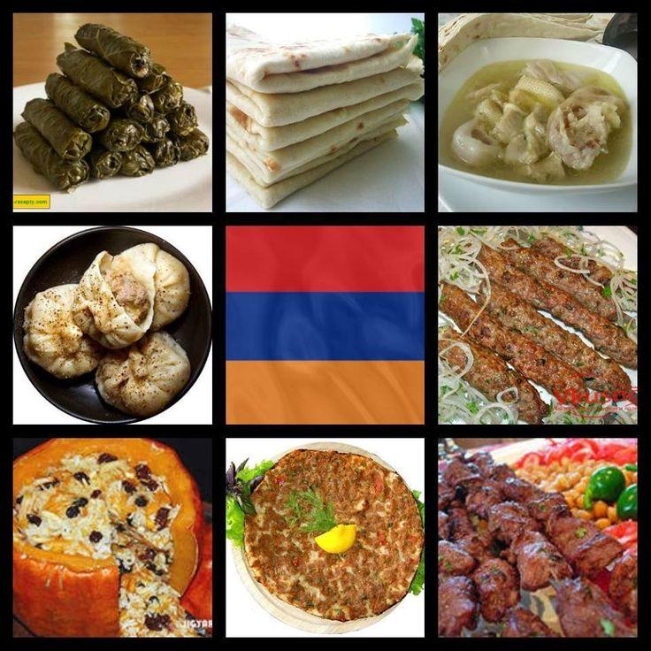 1486 best images about armenian on pinterest armenian for Armenian cuisine