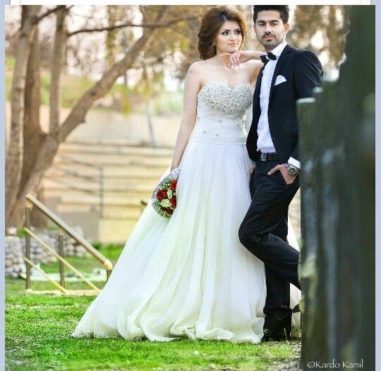Kurdish Bride Weddings That I Love Pinterest