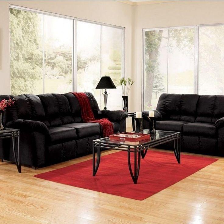 22 best Black Living Room Furniture images on Pinterest Living