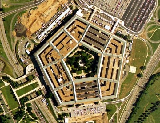 75 Best Images About Pentagoni Pentagons On Pinterest
