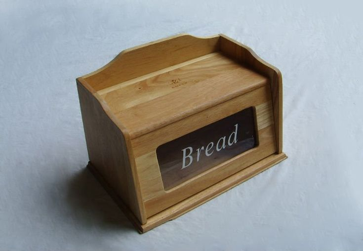 Wooden Bread Box With Window, View Wooden bread box with window, JD Product Details from Jiangmen Pengjiang Jianda Wood Crafts Co., Ltd. on Alibaba.com