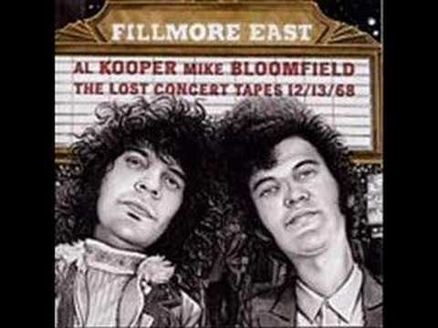 Al Kooper/Mike Bloomfield: Season of the Witch (Live) - YouTube