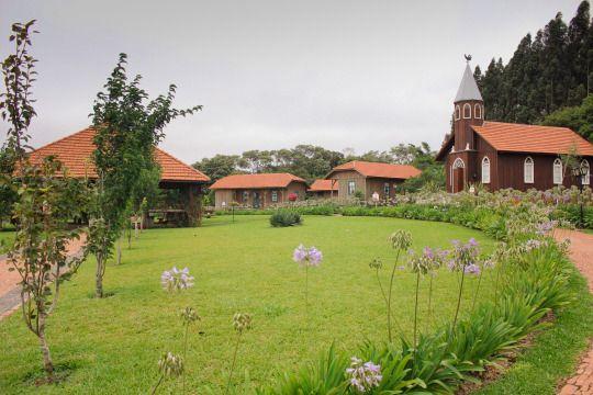 lilianlarranhaga Parque Histórico de Carambeí \ Carambeí Historic Park  Carambeí   Paraná   Brazil