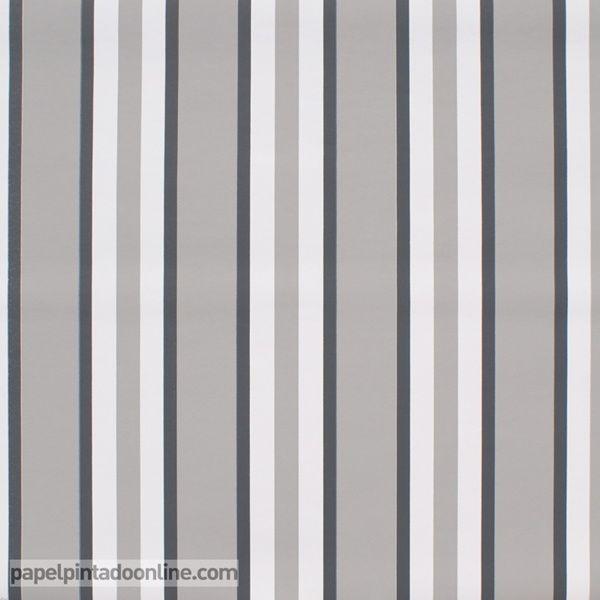 Mejores 7 im genes de papeles pintados rayas a buen precio - Precios papel pintado ...