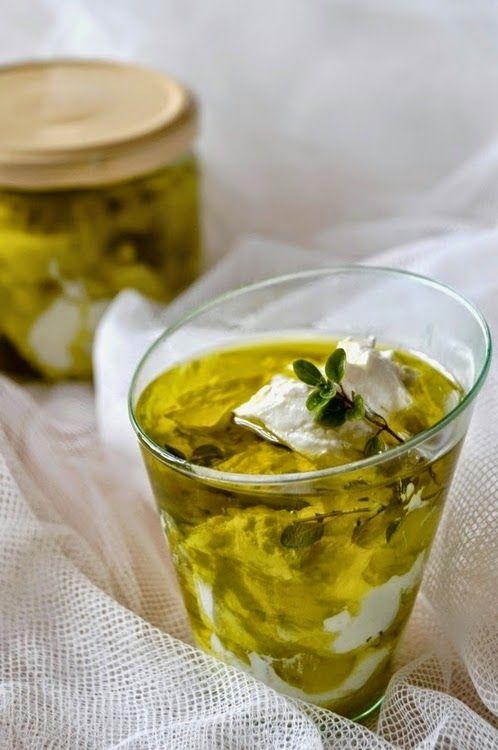 S vášní pro jídlo: Labneh - arabský sýr vyrobený z jogurtu
