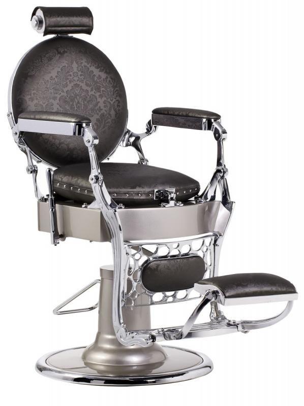 Le fauteuil Vintage est considéré comme le plus glamour des fauteuils de…                                                                                                                                                                                 Plus