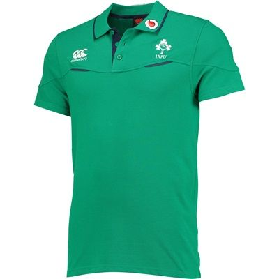 Ireland Rugby Cotton Training Polo - Bosphorus: Ireland Rugby Cotton Training Polo -… #EnglandRugbyShop #EnglandRugbyStore #EnglandRugby
