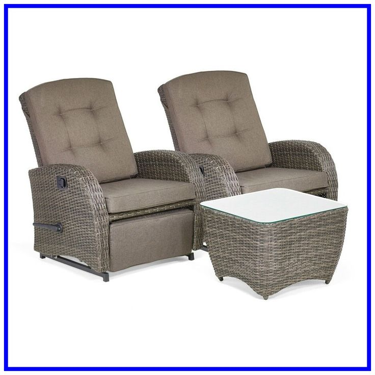 40 reference of recliner garden chair b&m in 2020 ...