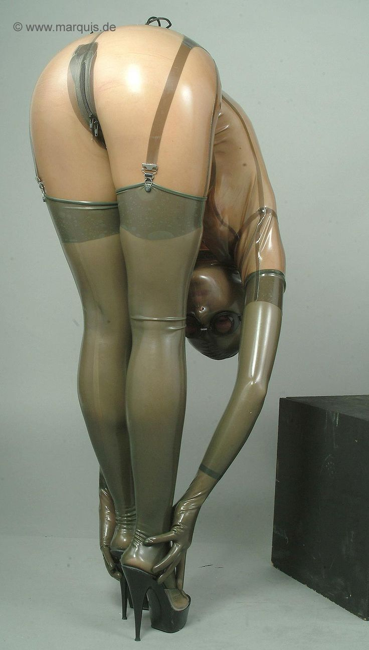 latex fetissi shemale picture
