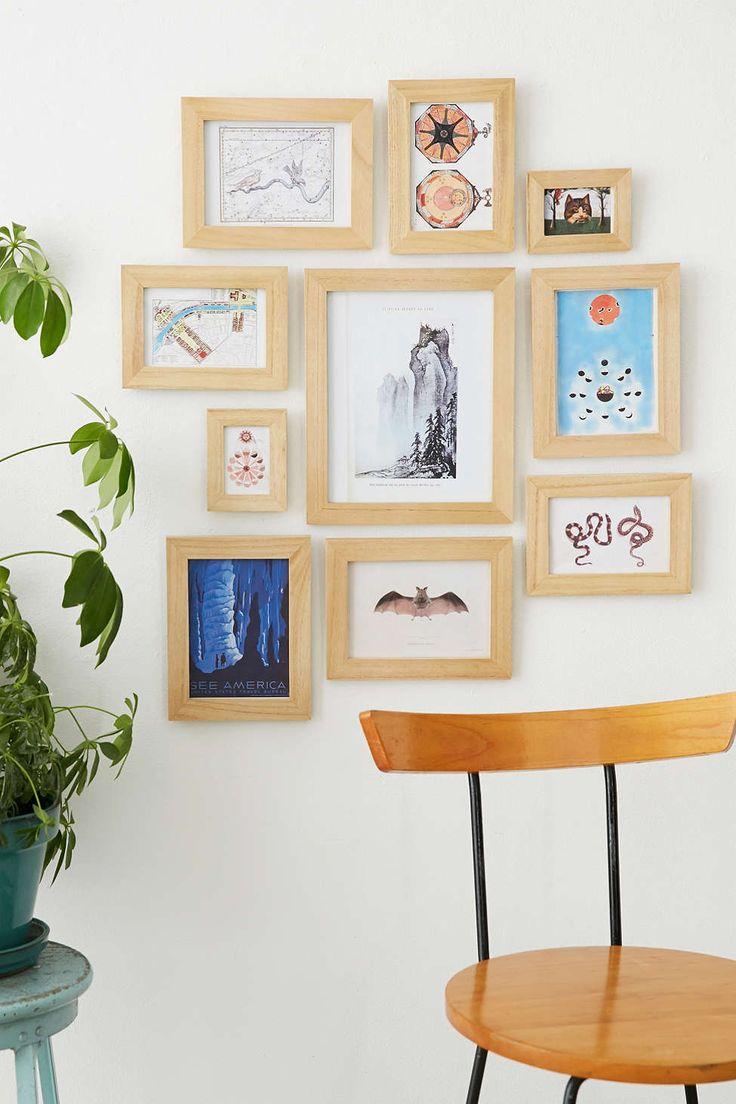 Lark manor paras arm chair amp reviews wayfair ca - Picture Frame Set