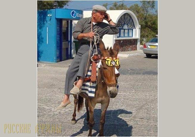На Крите легализовали «ослиное такси» http://feedproxy.google.com/~r/russianathens/~3/np1_wuVCgy4/20924-na-krite-legalizovali-oslinoe-taksi.html  Муниципальный совет Лассити острова Крит принял решение о легализации фирм и частных лиц, осуществляющих перевозку туристов на осликах в районе плоскогорья Лассити и пещеры Зевса.