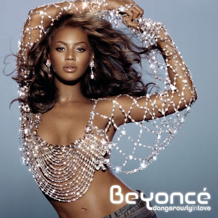 Crazy In Love by Beyoncé - Dangerously In Love
