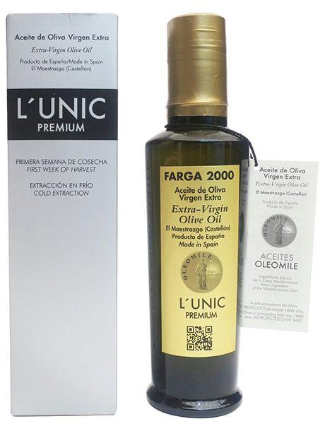 FARGA 2000 AÑOS (250ml)