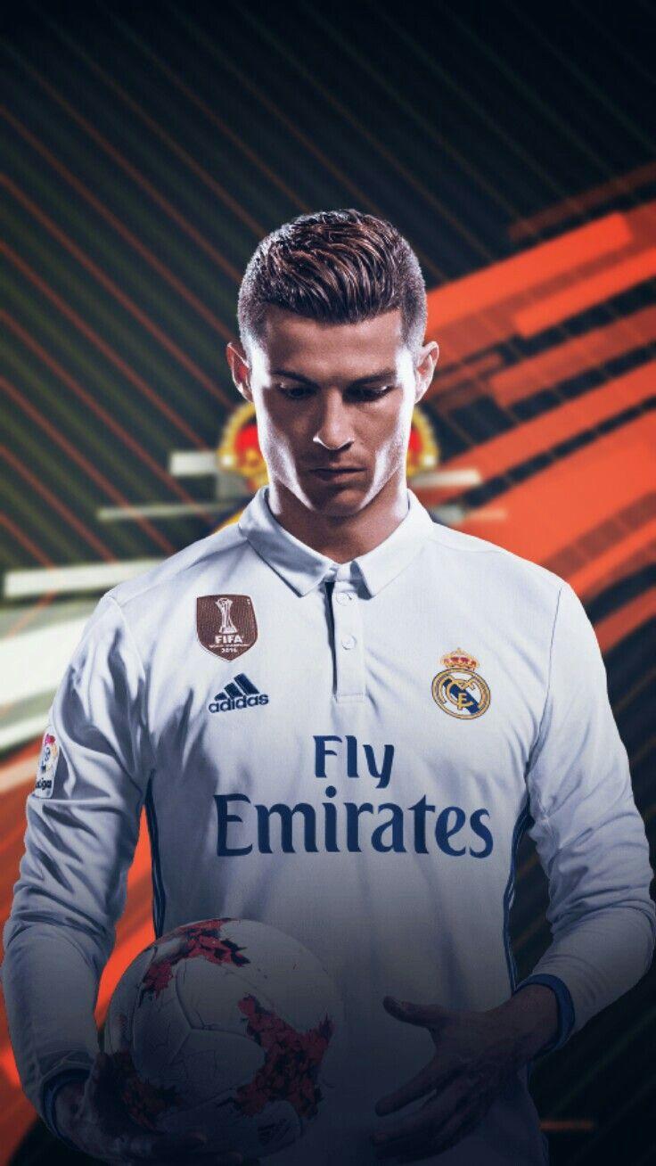 No.7 Cristiano Ronaldo