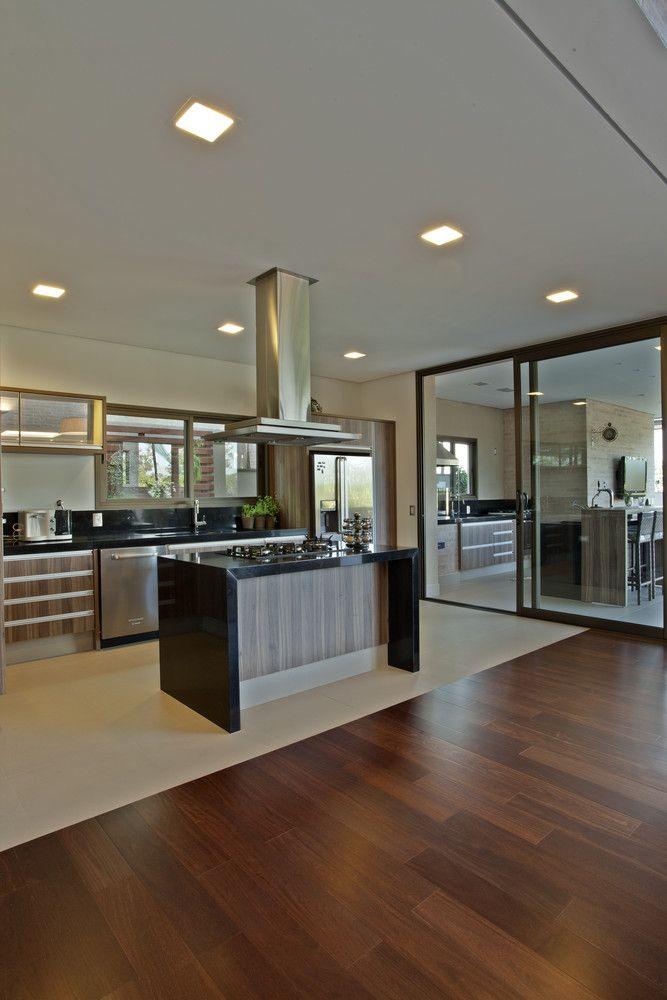 Galeria de Residência DF / PUPO GASPAR Arquitetura & Interiores - 19