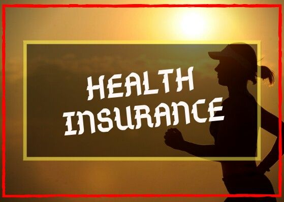 Health Insurance Is A Type Of Insurance Coverage That Pays For