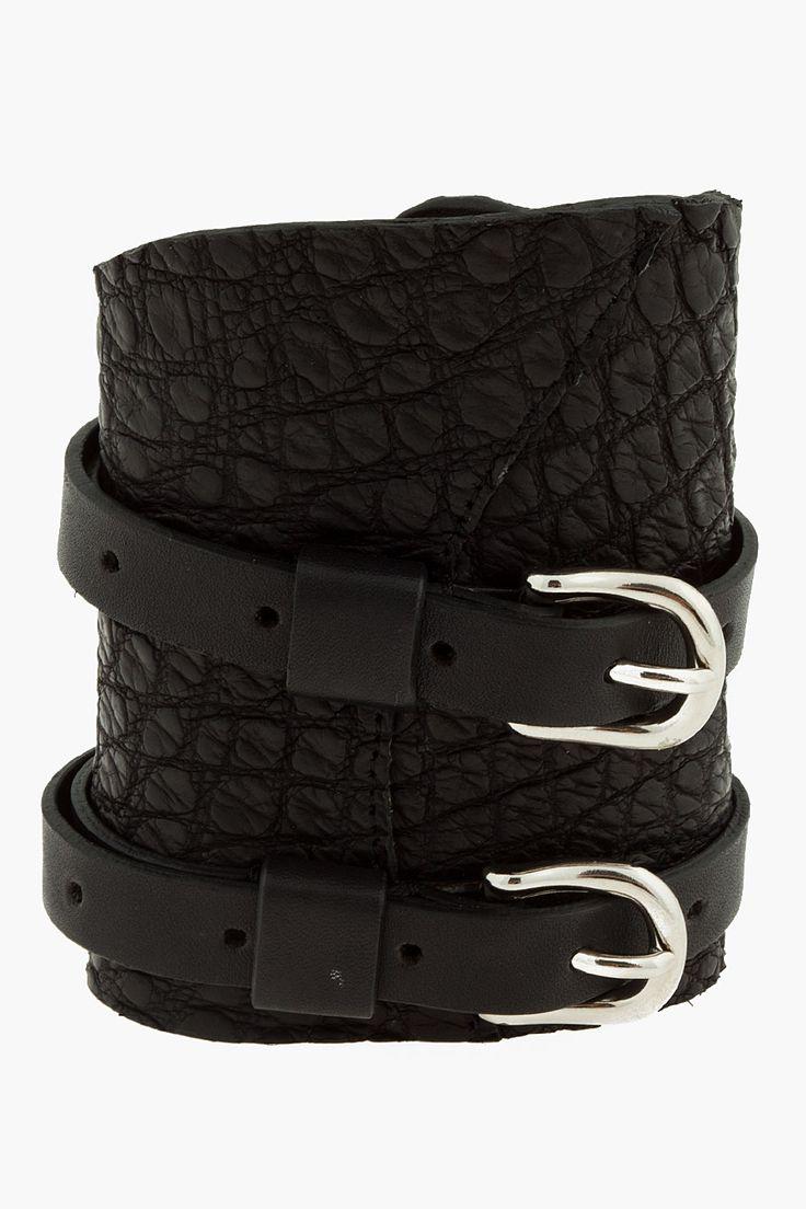 cuff - leather