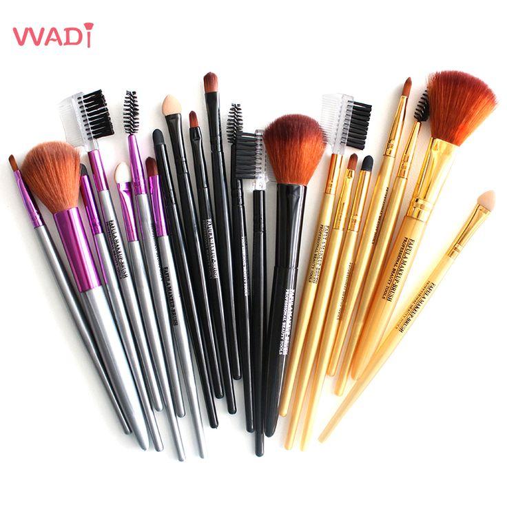 $4.16 (Buy here: https://alitems.com/g/1e8d114494ebda23ff8b16525dc3e8/?i=5&ulp=https%3A%2F%2Fwww.aliexpress.com%2Fitem%2FFashion-2016-New-Make-up-Brush-7pcs-set-High-Quality-Makeup-Tools-Set-Including-Blush-Precision%2F32764884437.html ) Fashion 2016 New Make up Brushes 7pcs/set Qualifying Makeup Tools Set Pro Makeup Blush Eyeshadow Blending Sets with Case  for just $4.16