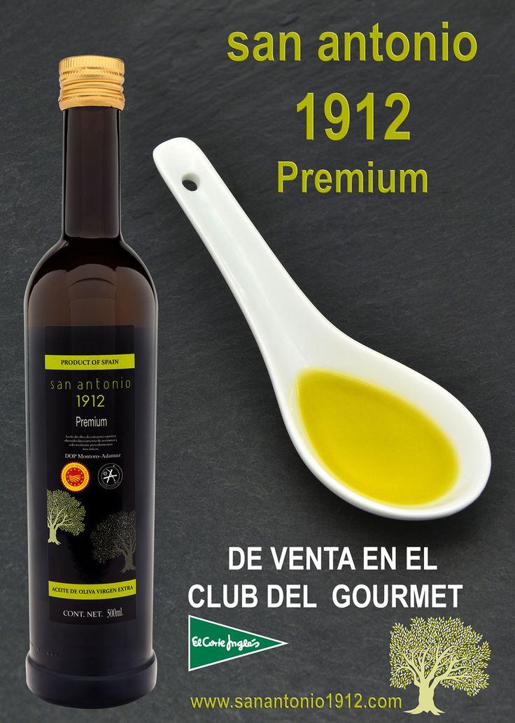 San Antonio 1912 exclusivamente Aceite de Oliva Virgen Extra