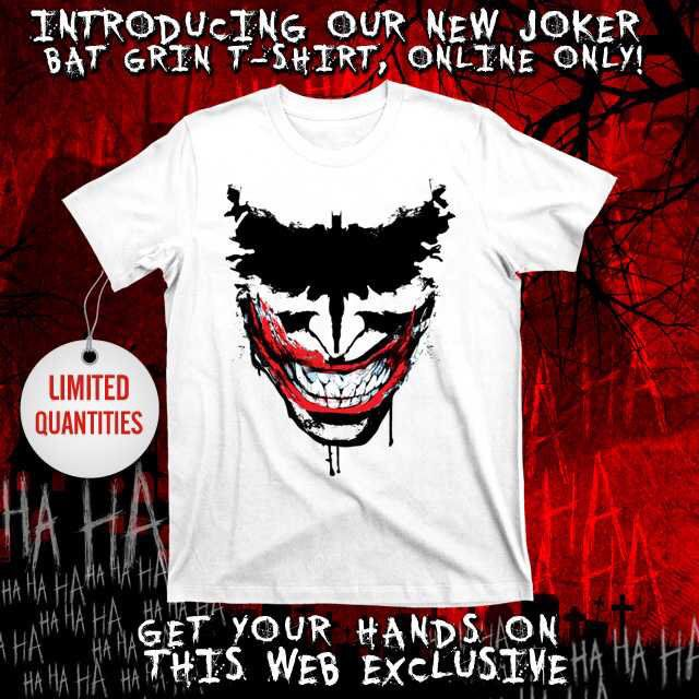 Web Exclusive from @joatclothing limited run so get one while you can! www.jackofalltrades.clothing