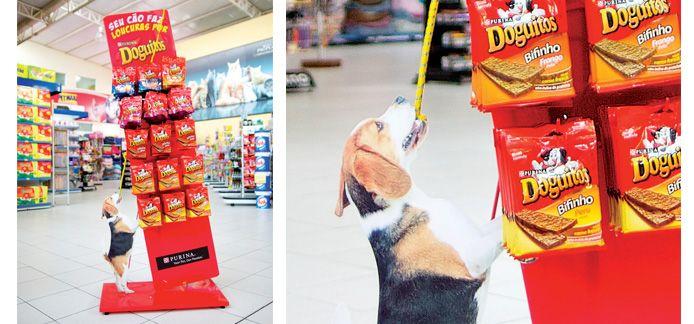 Nestlé _ Doguitos
