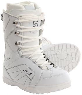 LOTUS Boot 2014 white 70 euro