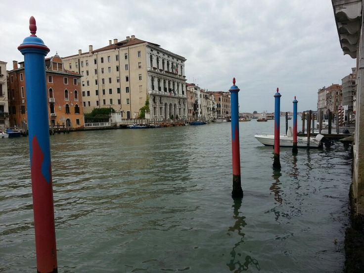 Grand Canal 23-05-2014