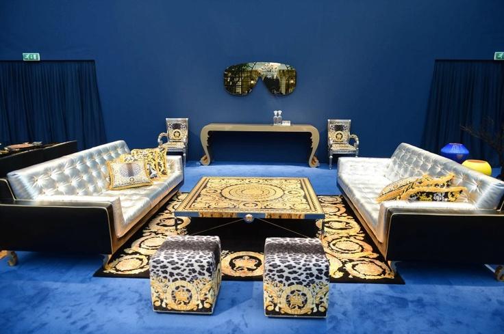 K1mkardashian Versace Home Versace Furniture Beautiful Houses Interior