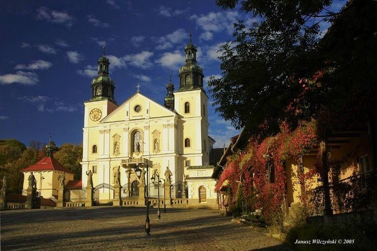 KRESY : Polish Calvary / Polska Kalwaria