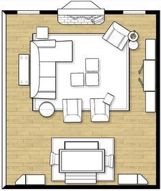 Furniture Arranging Tricks! 鈥?Great tips and ideas on arranging furniture!