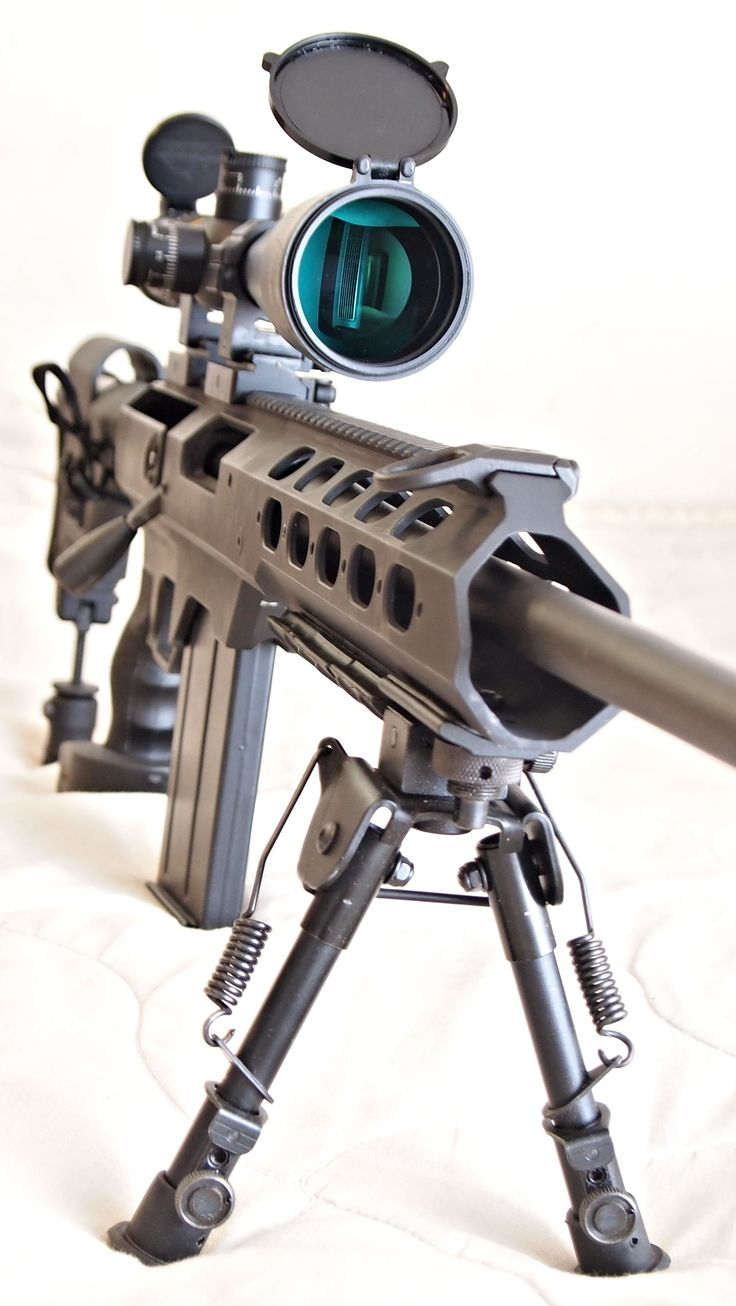 My PSR - .300 Win Mag Remington 700 in the MDT TAC-21 Chassis before Remington decided to use the MDT chassis for its own tactical PSR.