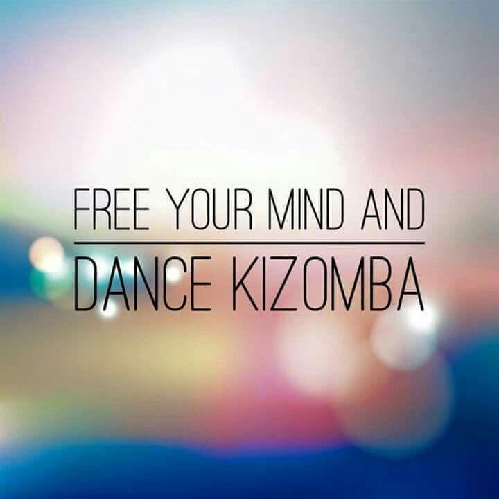 Libera tu mente y baila kizomba