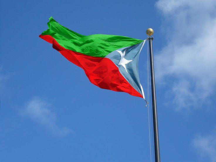 Balochistan National Flag