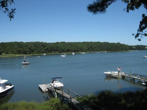 #Open #House in New #Seabury, July 7th  #Waterfront home #Open floor plan,a great family #summer #retreat. Details on www.ResortAndLuxuryHomes.com