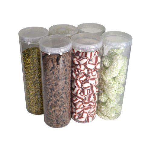 [ Silicook ]A set of 6 Fridge Food storage containers- Cylinder C set