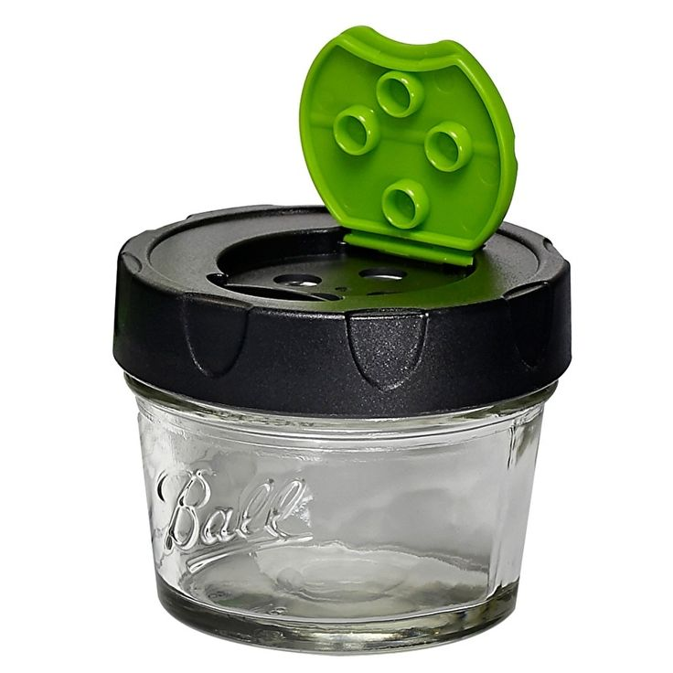 Ball Mason Jar   Kruidenpotje   De originele uit de VS