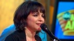 "Norah Jones performs ""Happy Pills"" Live on ABC""s Good Morning America"