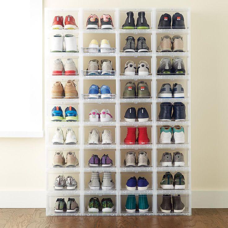 Best 25+ Dorm Shoe Storage Ideas On Pinterest | Dorm Ideas, College Dorm  Storage And College Dorms