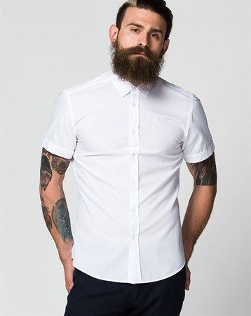 Koton Beyaz Gömlek 69752 :: 23.99 TL (KDV dahil)