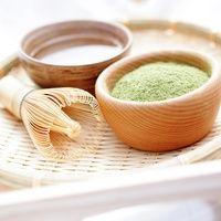 MATCHA (zielona herbata w proszku) - właściwości. Jak parzyć matchę?