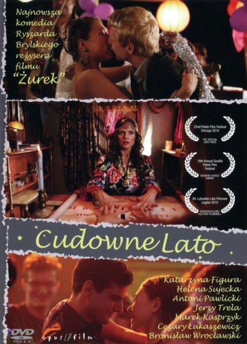 Fajne komedie romantyczne: Cudowne lato