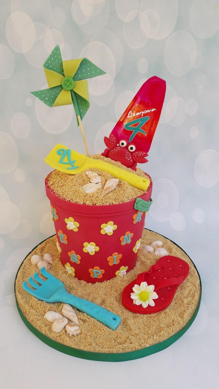 best 25 sand bucket cake ideas on pinterest sand pudding sand