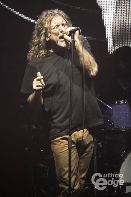 Robert Plant & The Sensational Space Shifters | Werchter Festival | 03/07/2014 | pinned by Cormael Lia