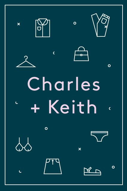 Charles + KeithIf you're in the market for a stylish new go-to shoe or bag, look no further than Charles + Keith. Once you start perusing this site filled with on-trend accessories at beyond-reasonable prices, you can't just buy one item. Trust us, it's impossible.What we're buying: #refinery29 http://www.refinery29.com/best-online-stores-for-cheap-clothes#slide-5